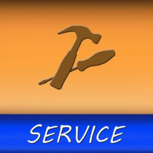 Newdoor-SERVICE
